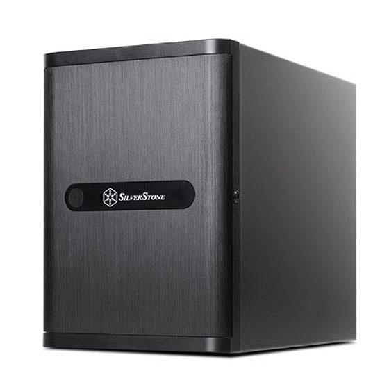 2016 Nas System Build For Home Or Small Business